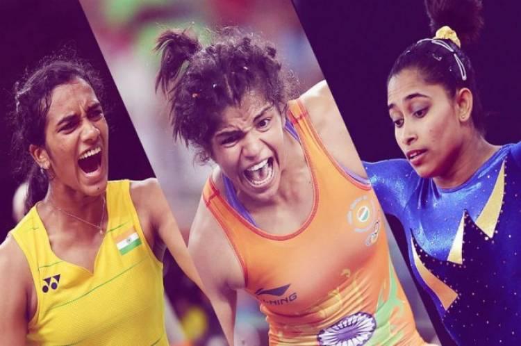 Sakshi Malik at Rio and Indian Performance