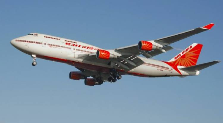 Air India puts itself in record books by operating the world's longest commercial flight