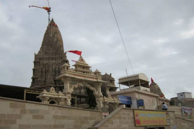 My Temple Trip to Dwarka via Ahmedabad